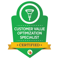 CVOsmall digitial marketer