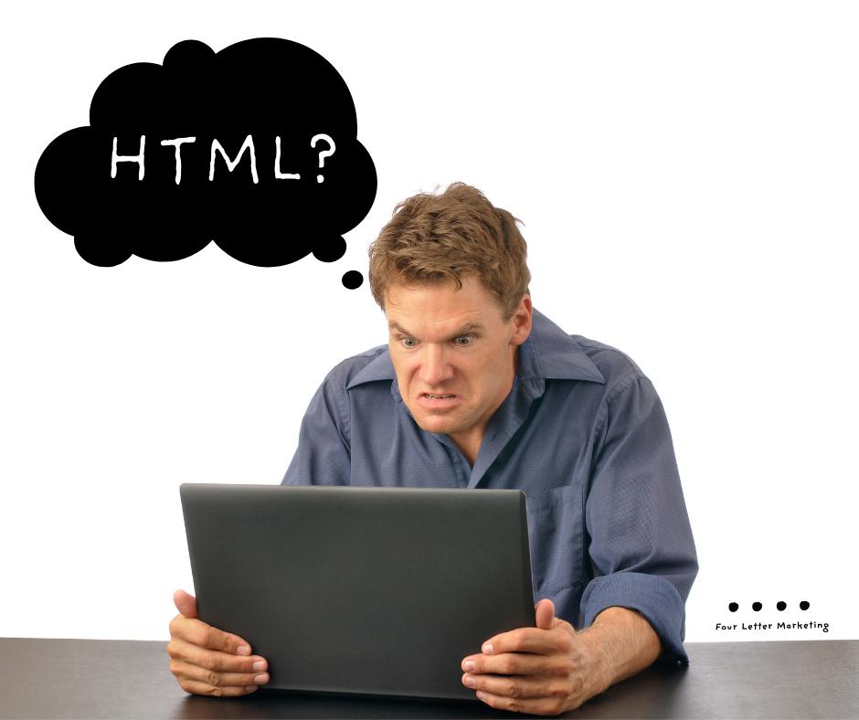html programmieren notwendig?