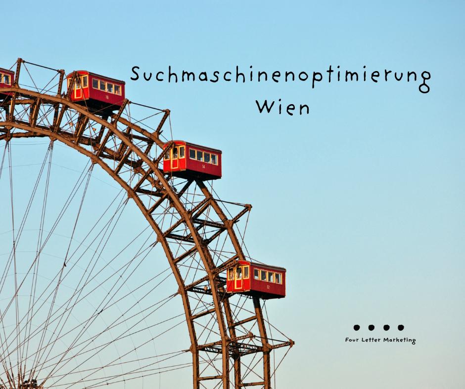 Suchmaschinenoptimierung Wien
