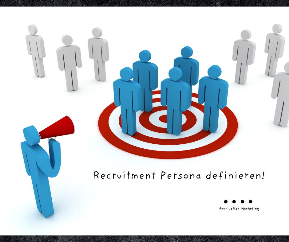 recruitment persona