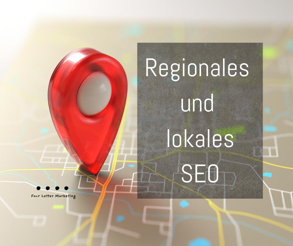 regionales SEO Wien