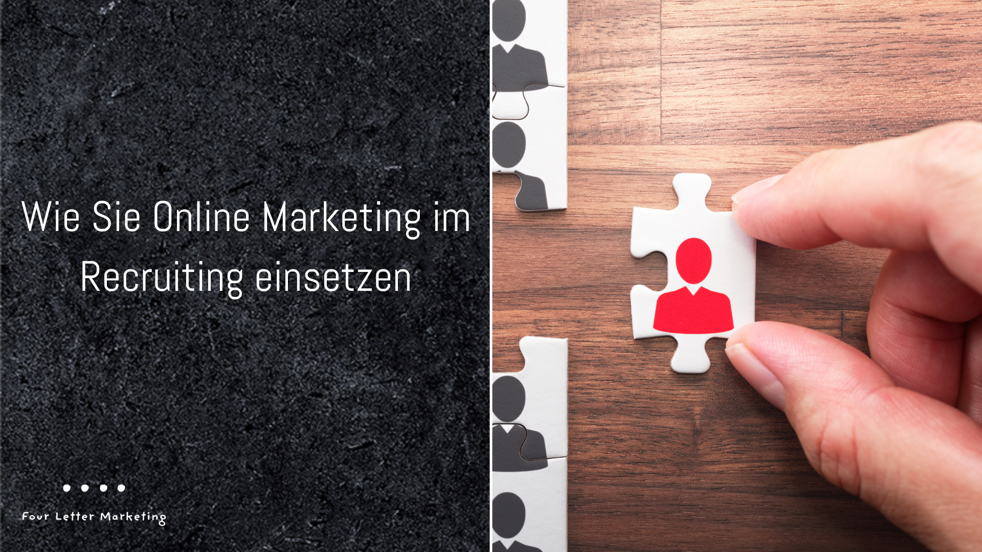 Online Marketing Recruiting