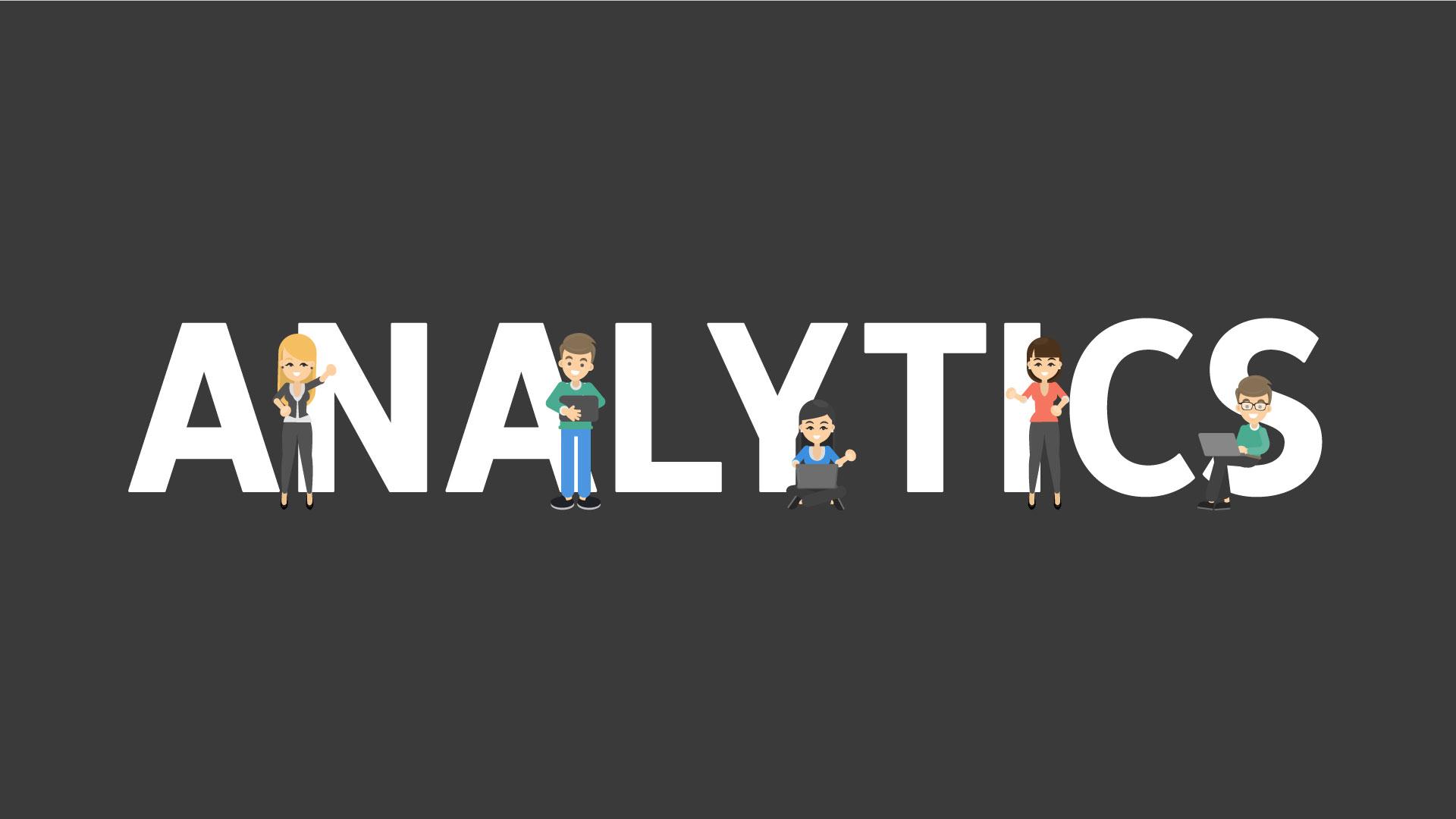 Google Analytics für Anfänger