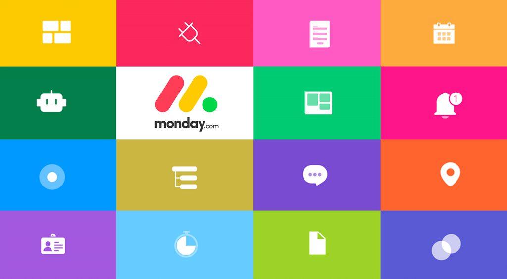 Monday - das beste Tool zur Aufgabenverwaltung